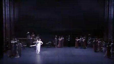 柴可夫斯基舞剧《天鹅湖》