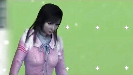 When You Are Gone (Maya制作3D动画 )MTV花絮