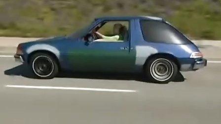 MTV 帮你改装车 Pimp My Ride第4季01集03 改装AMC步行者