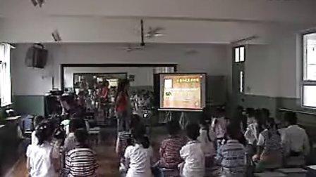 小学一年级音乐优质课视频《大鹿》罗斓