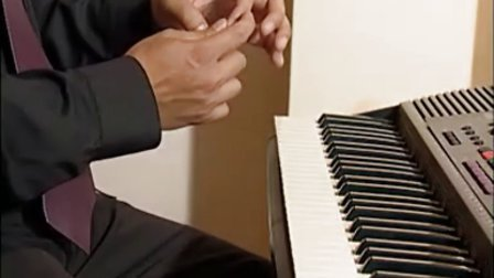 少儿电子琴启蒙---4