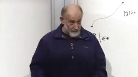 斯坦福大学近现代物理专题课程-广义相对论 Lecture09