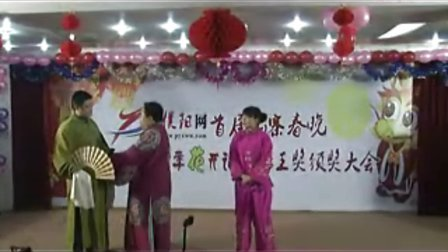 2012濮阳网山寨晚会