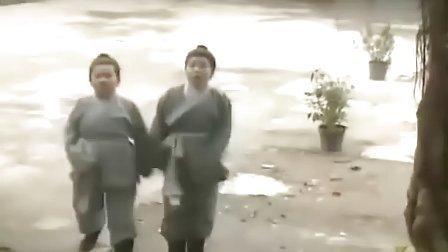 TVB经典剧 大刺客2