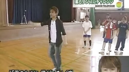 [24hTV] 2004.08.22 (15) - ongaku ga yaritai - jun 2   ohno