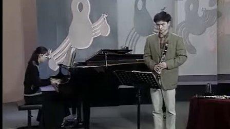 克拉玛协奏曲第一乐章