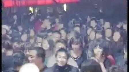 DJ ALEN(阿磊)芭娜娜圣诞节高清现场