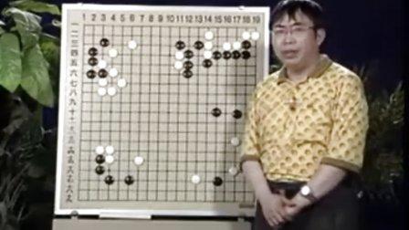 围棋对局38(聂卫平的人生九局之三)