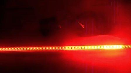2009升级版声控 霹雳游侠灯 流水灯 扫描灯  呼吸灯