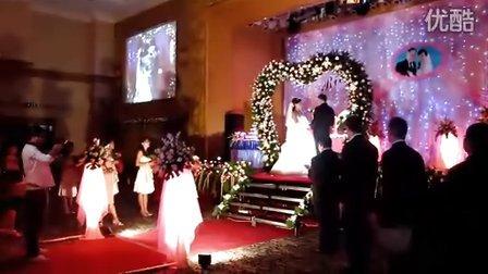 太子酒店婚礼