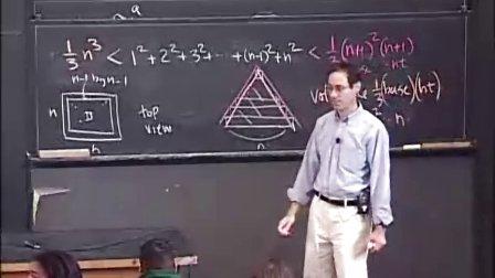 [单变量微积分:定积分].Lecture.18