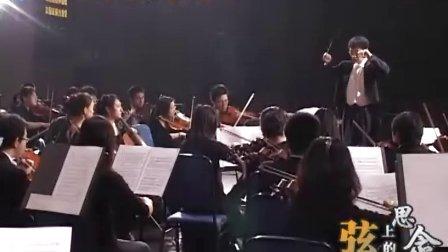 06. 李传韵-西贝柳斯《d小调小提琴协奏曲第一乐章》.flv