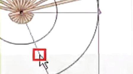8月24日晚8点安然老师讲FLASH实例《折扇》