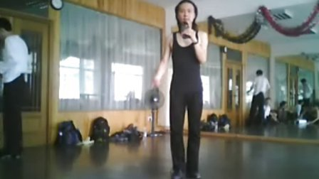 【踢踏家园】Victory前半-爱尔兰舞剧《王者之舞》-方夜踢踏舞教学