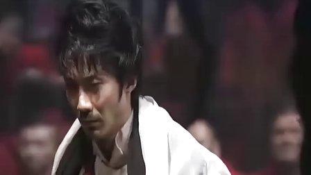 野村万斋影视集·俄底浦斯(日本场)