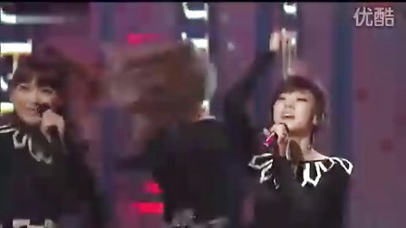 101126  KBS2第31届青龙电影节 Kara--Jumping【高清现场版】