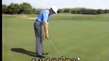 高尔夫视频教学第八课 高球通 www.golftong.com