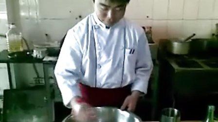 蛋黄酱  千岛酱 制作方法