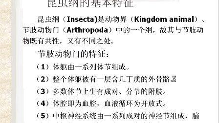 植物保护学全套视频教程共24讲 施祖华、李红叶 浙江大学.wmv