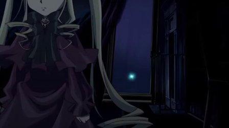 〖超HI丶上传〗蔷薇少女 第一季 OVA 02