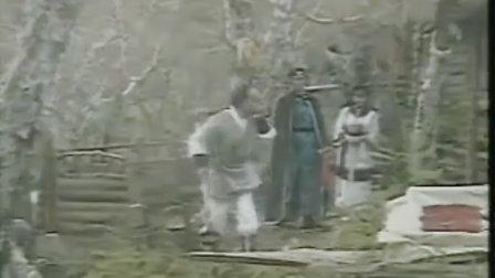 《飞狐外传》片段程灵素与胡斐初相会