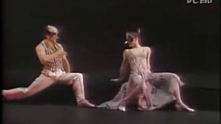 斯特拉文斯基-芭蕾舞 士兵的故事