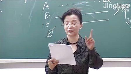 初中高中视频教材教程英语学习资料视频名师面对面宋焕然3-1Listening长对话独白