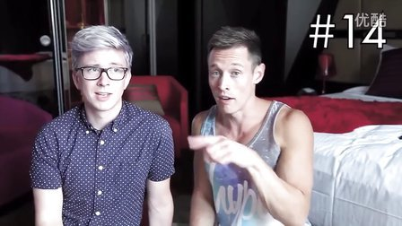 25个方法来知道你是不是男同性恋