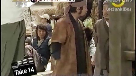 李准基080620《一枝梅》迷你纪录片