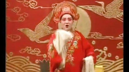 坠剧田二红开店3山东菏泽东明县坠剧团演出