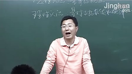 085【哲学】认识论1