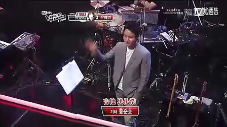 120511.Mnet The Voice of Korea.E14 END.【韩语中字】