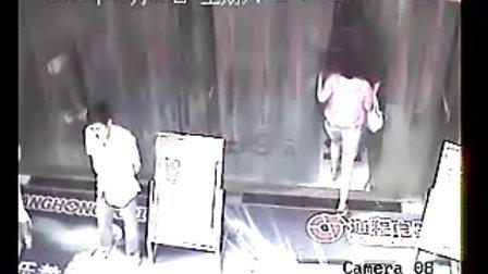 湖南永州最牛小偷上演中国版《鬼胆神偷》(2)