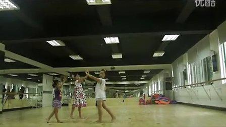 深圳沙头新华少儿舞蹈培训班招生【广东青瑞学院】