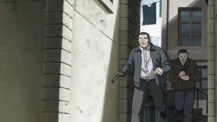 神枪少女 第一季  第04话