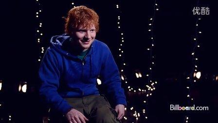 Ed Sheeran Q&A I Billboard.com