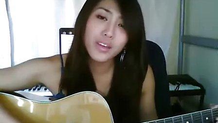 蔡雅莉.中国人唱英文歌,唱的最好听的之一