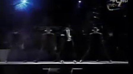 迈克尔杰克逊吉隆坡历史演唱会