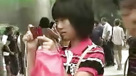 OPPO音乐狂欢夜-SJ-M歌友会演出前花絮
