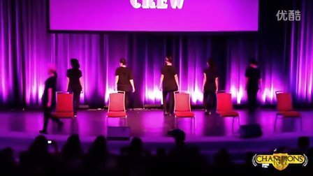 ReQuest Dance Crew - POWER OF EMOTIONS - CHAMPIONS
