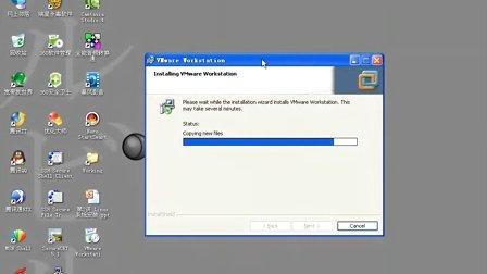 linux 入门到精通视频教程 系统安装(一)