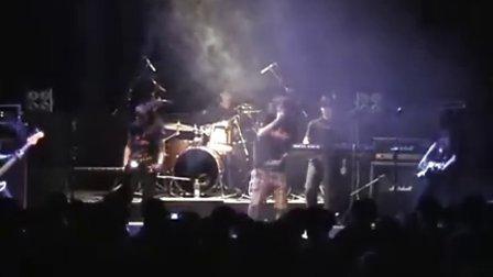 甜品店乐队 2009 LOVE SONG(orignal第一版)