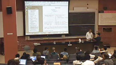 加州大学伯克利DATA STRUCTURES数据结构Lecture 10
