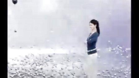 交通银行广告 气质美女王月雯
