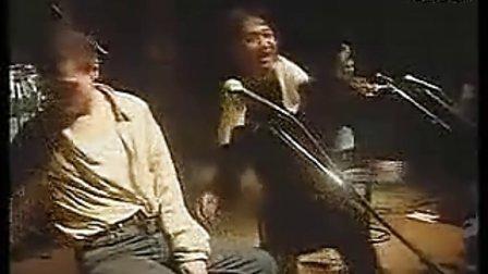BEYOND黄家驹1993马来西亚不插电演唱会