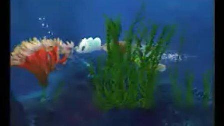 蓝猫淘气海洋系列--海底变色龙