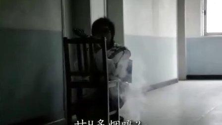 《穿越国交-CF真人版》粤语版