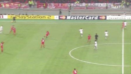 伊斯坦布尔之夜-2005年欧洲冠军联赛决赛(利物浦vsAC米兰 下半