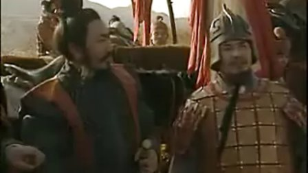 汉刘邦【35集古装历史剧D9压缩18部】第3部