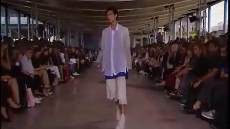 Kris Van Assche 2010 春夏男装秀